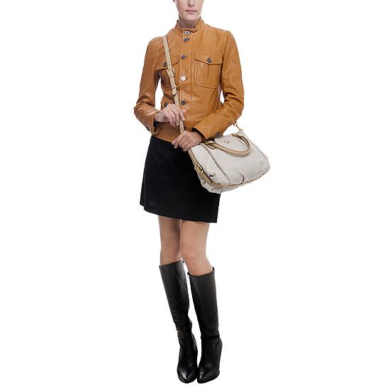 日韩风范舒舒服服时尚女士包包